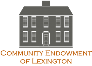 community-endowment-of-lex-logo